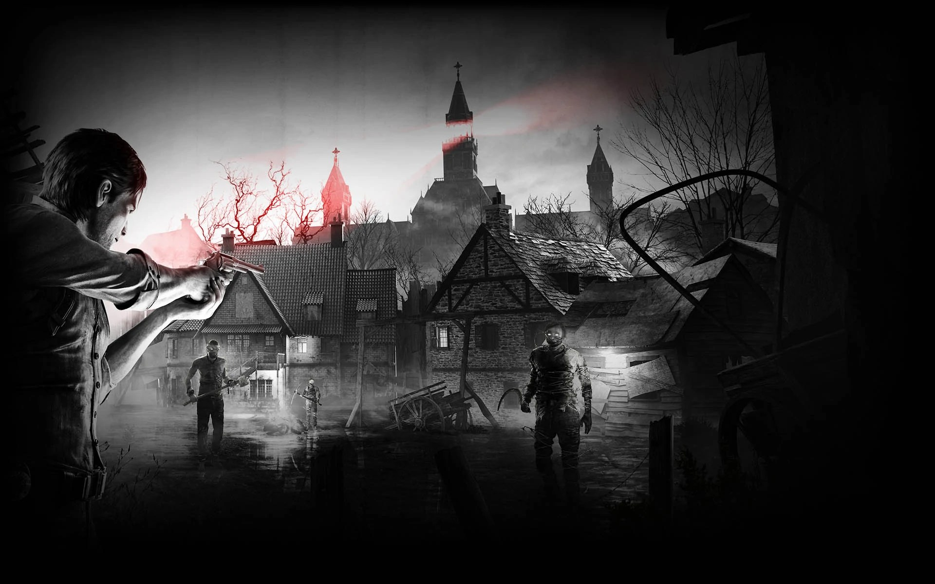 The Evil Within | Steam Trading Cards Wiki | FANDOM powered by Wikia