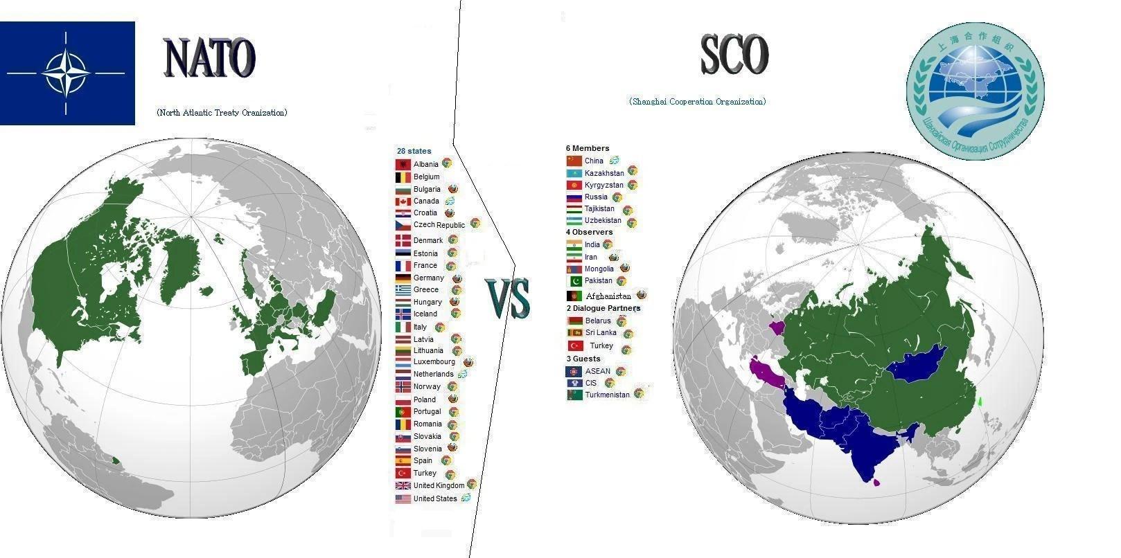 CNA: El Triángulo Estratégico Irán-China-Rusia
