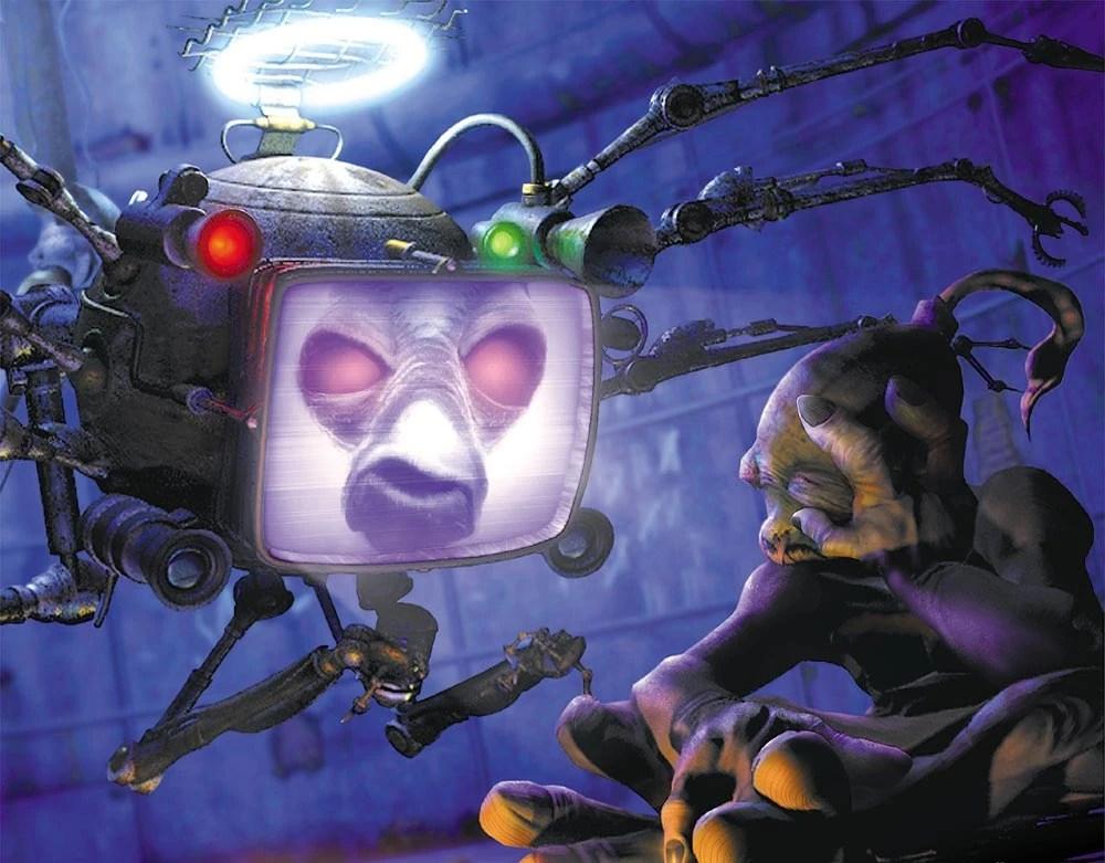 Shrink   Oddworld   Fandom powered by Wikia