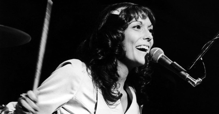 The sad story of Karen Carpenter   Villages News com Karen Carpenter