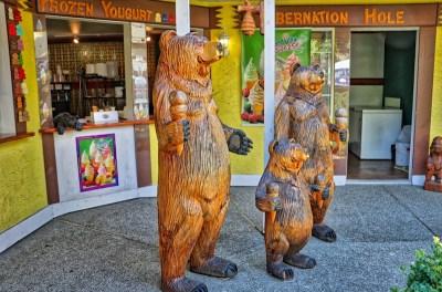 CHEMAINUS - CITY OF MURALS | Visitor In Victoria