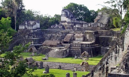 The Most Stunning Images of Mayan Ruins 19