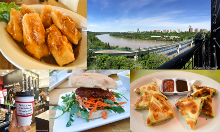 visiting as a vegan-vegetarian in edmonton - main image