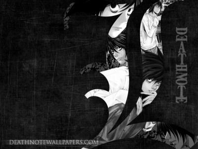 Death Note | Vocaloid X