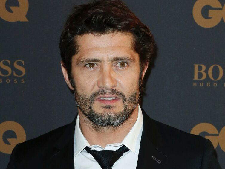 Bixente Lizarazu Announces To Be Beaten By A Strange Disease