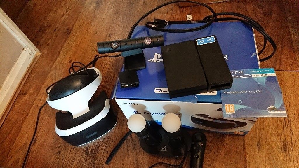 PlayStation VR Move Controllers worth it2