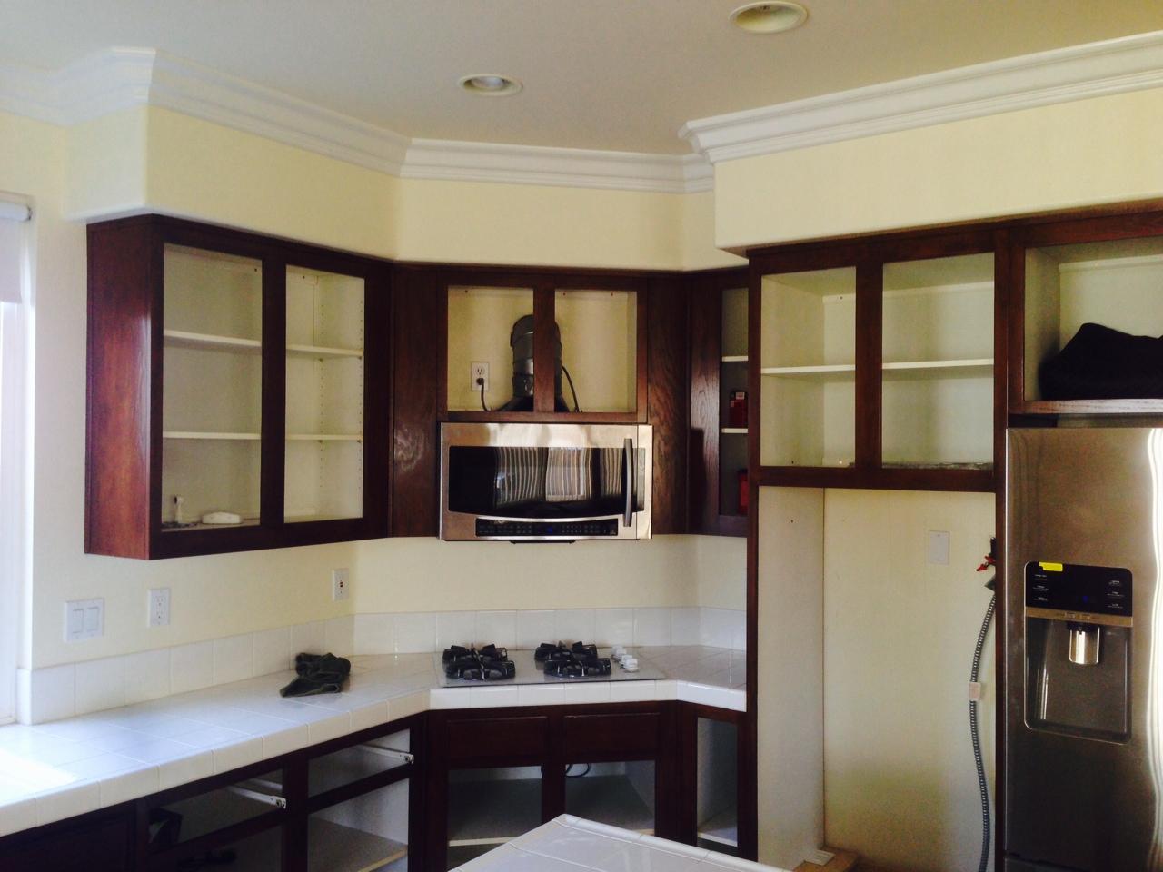 kitchen cabinet refinishing kitchen cabinet refinishing Kitchen Cabinet Refinishing