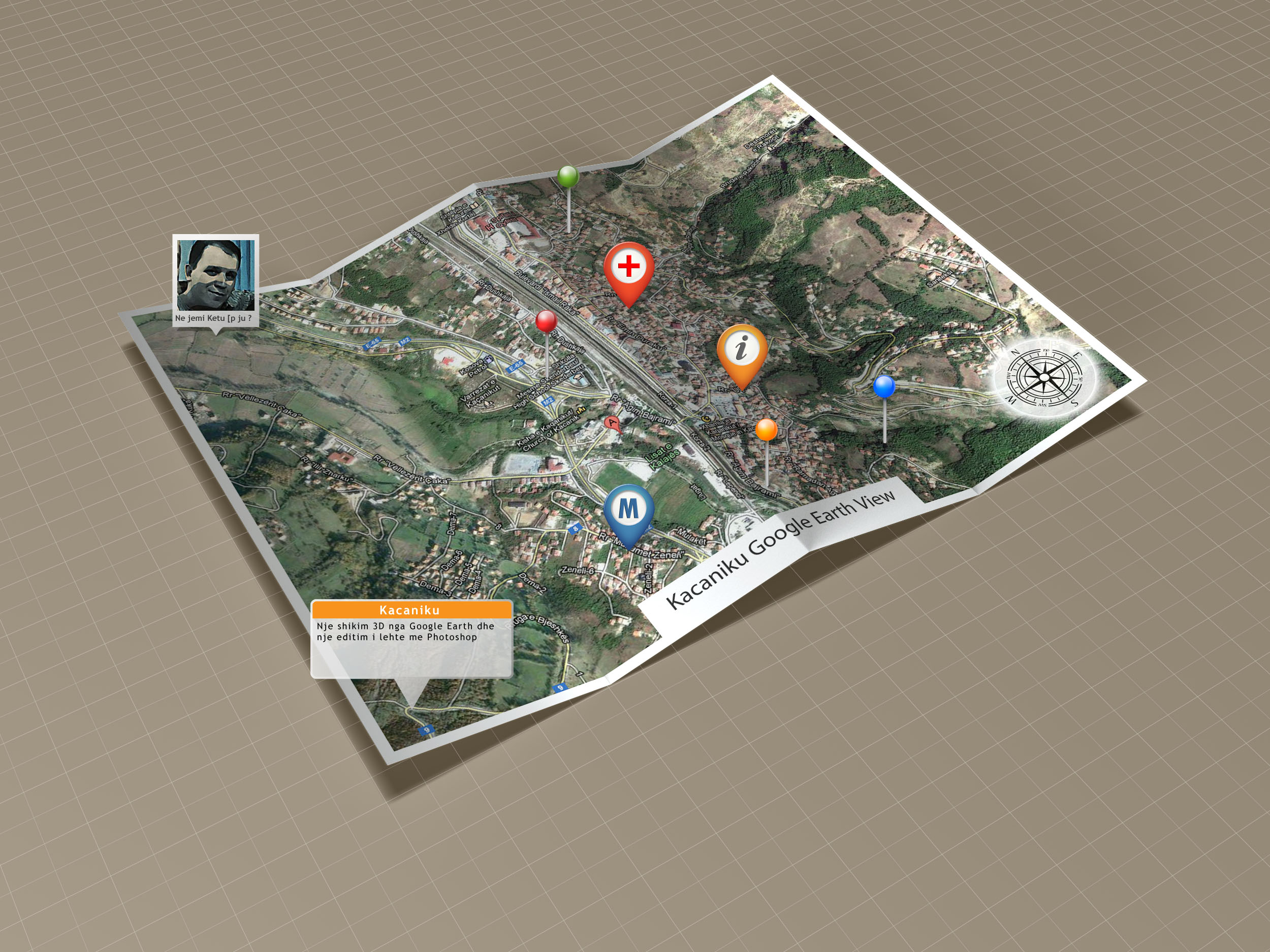 Map 3d Map 3d About these ads