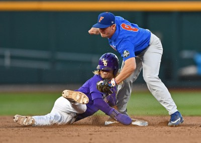 LSU In Win or Geaux Home Tonight After Loss To Florida