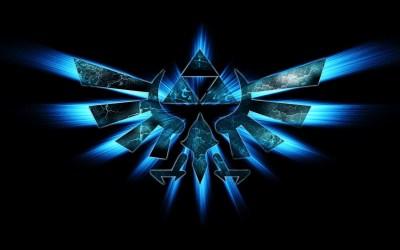 Blue Logo Symbol Cool Wallpaper #2117 Wallpaper | WallDiskPaper