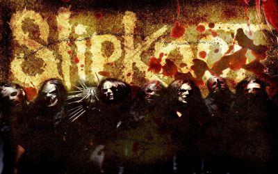 Slipknot Desktop Wallpapers Group (76+)