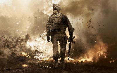 Cool Call Of Duty Wallpapers Group (83+)