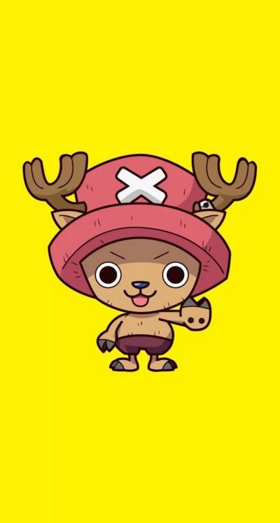 One Piece Chopper Wallpapers Group (66+)