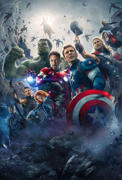 Avengers Phone Wallpapers Group (79+)