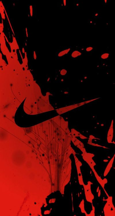 Nike Wallpapers HD IPhone Group (66+)