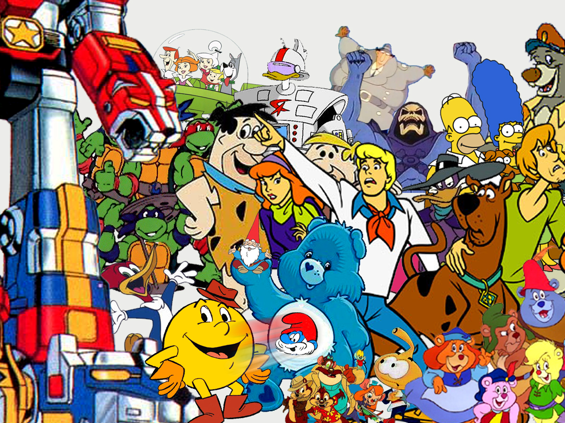 Old Cartoon Wallpapers Group  74   Old Cartoons  id  58513      BUZZERG