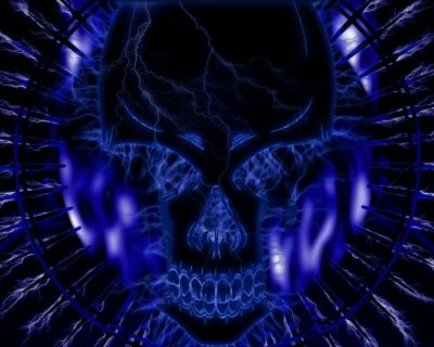 Cool HD Skull Wallpapers Group (85+)