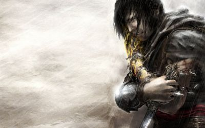 Prince Of Persia Warrior Within Wallpapers Group (69+)