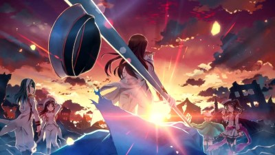Anime Live Wallpapers - Top Free Anime Live Backgrounds - WallpaperAccess