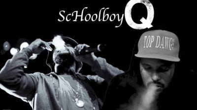 61 Best Free Schoolboy Q Wallpapers - WallpaperAccess