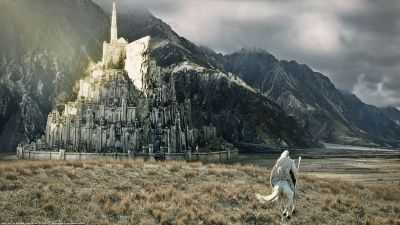 54 Best Free Lord of the Rings Wallpapers - WallpaperAccess
