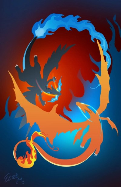 19 Best Free Charizard iPhone Wallpapers - WallpaperAccess