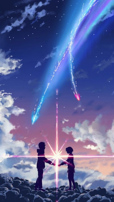 59 Best Free Lake Your Name Anime Wallpapers - WallpaperAccess