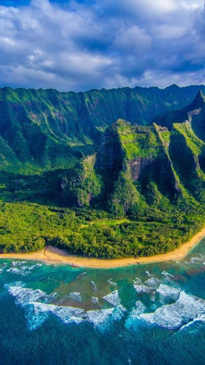 Hawaii iPhone Wallpapers - Top Free Hawaii iPhone Backgrounds - WallpaperAccess