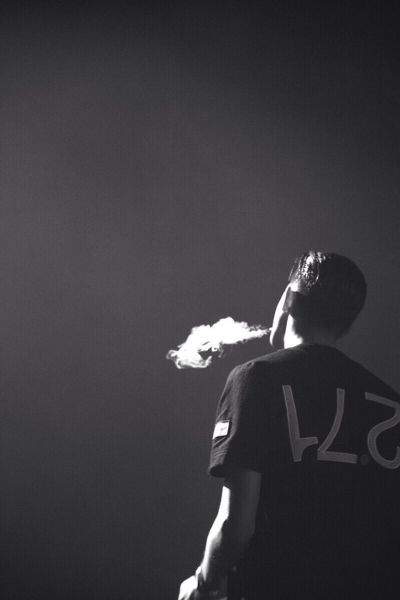 Smoking G-Eazy Wallpapers - Top Free Smoking G-Eazy Backgrounds - WallpaperAccess