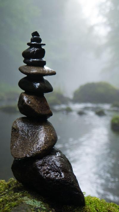 Zen iPhone Wallpapers - Top Free Zen iPhone Backgrounds - WallpaperAccess