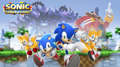 Sonic Wallpapers - Top Free Sonic Backgrounds - WallpaperAccess