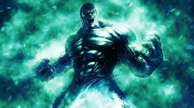 4K Hulk Wallpapers - Top Free 4K Hulk Backgrounds - WallpaperAccess