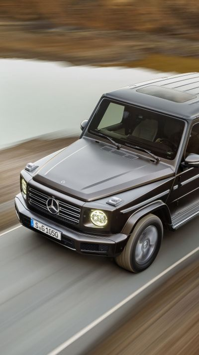 16 Best Free Mercedes G Wagon iPhone Wallpapers - WallpaperAccess