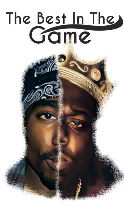 Tupac and Biggie Wallpapers - Top Free Tupac and Biggie Backgrounds - WallpaperAccess