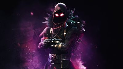 Cool Fortnite Raven Wallpapers - Top Free Cool Fortnite Raven Backgrounds - WallpaperAccess