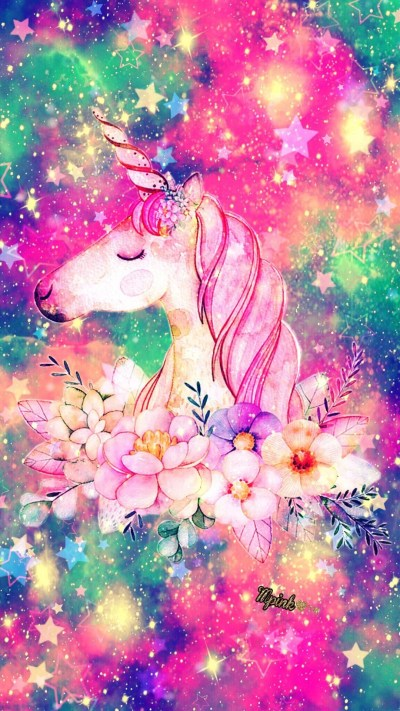 Glitter and Unicorns Wallpapers - Top Free Glitter and Unicorns Backgrounds - WallpaperAccess