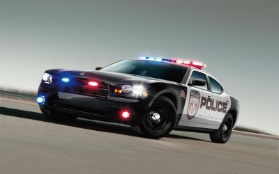 Police Car Wallpapers - Wallpaper Cave
