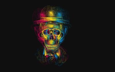 Cool Skull Backgrounds - Wallpaper Cave