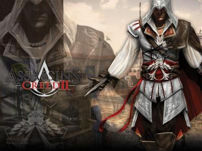Assassins Creed 2 Wallpapers - Wallpaper Cave