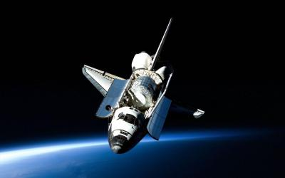 Space Shuttle Wallpapers - Wallpaper Cave