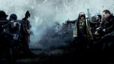 The Dark Knight Wallpapers - Wallpaper Cave