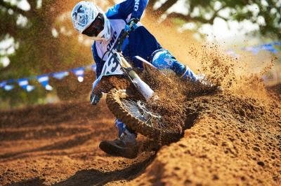 Dirt Bikes Wallpapers - Wallpaper Cave