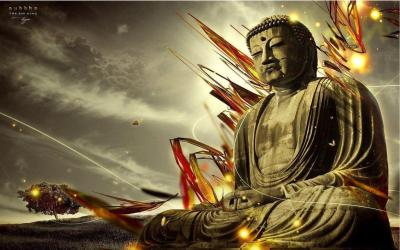 Buddha Wallpapers - Wallpaper Cave