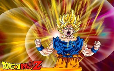 Cool Dragon Ball Z Wallpapers - Wallpaper Cave