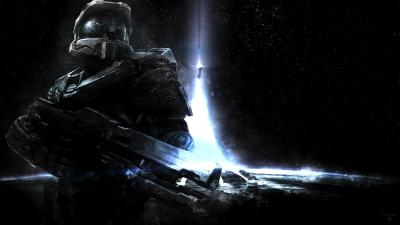 Halo 4 Backgrounds HD - Wallpaper Cave