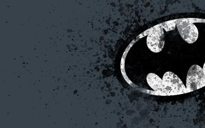 Batman Logo Wallpapers - Wallpaper Cave