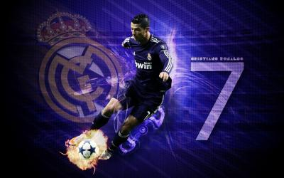 Real Madrid HD Wallpapers - Wallpaper Cave