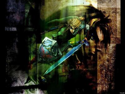 Cool Zelda Backgrounds - Wallpaper Cave