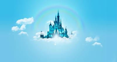 Disney HD Wallpapers - Wallpaper Cave