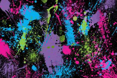 Splatter Paint Wallpapers - Wallpaper Cave
